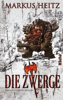 9783492702065: Die Zwerge
