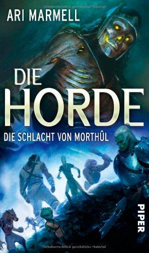 9783492702560: Die Horde