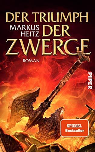 9783492703512: Der Triumph der Zwerge