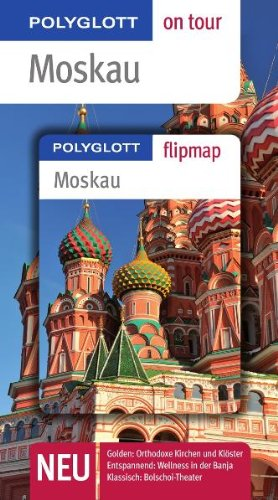 Polyglott on Tour Moskau