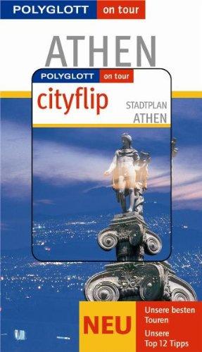 9783493567441: Athen: Unsere besten Touren. Unsere Top 12 Tipps