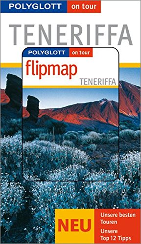 9783493568134: Teneriffa, m. Flipmap