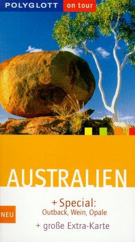 Polyglott On Tour, Australien - Hütt, Klaus-Peter