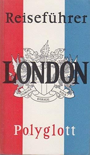 9783493597165: Polyglott: London (German Edition)
