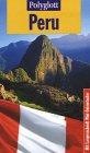 Polyglott Reiseführer, Peru von Detlev Kirst Maya: Detlev Kirst