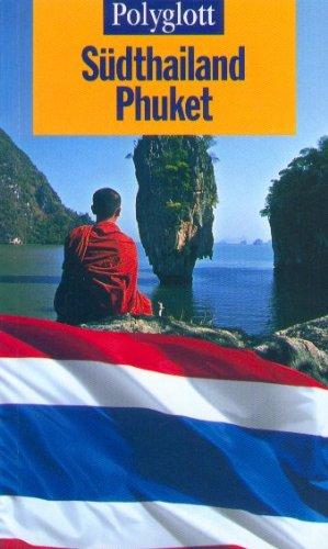 9783493599619: Polyglott Reiseführer, Südthailand, Phuket
