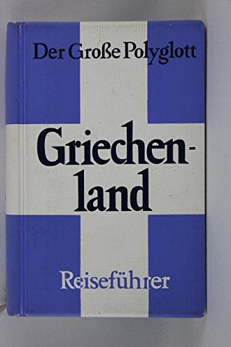 griechenland reiseführer