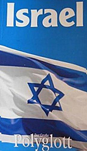 Polyglott) Der Große Polyglott : Israel (Nr.44): Diverse