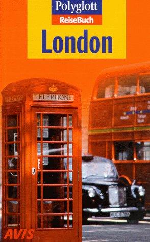 9783493604054: Polyglott ReiseBuch, London