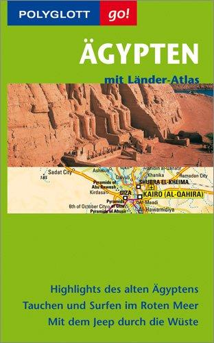 9783493604580: Ägypten