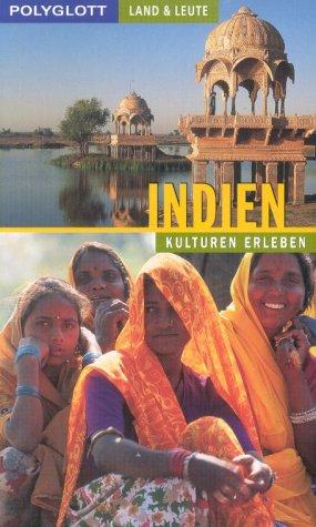 9783493605822: Indien. Polyglott Land und Leute.