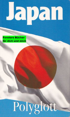 Japan. Polyglott-Reiseführer ; 778 - Lajta, Hans und Klaus Andreas Dietsch