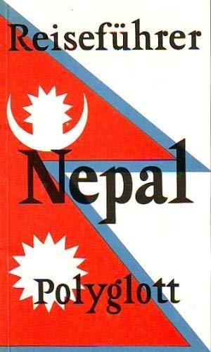 Polyglott-Reiseführer Nepal mit Sikkim und Bhutan Mit 16 Illustrationen sowie 14 Karten und Plänen - Prochaska, Winfried;
