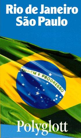 9783493608823: Rio de Janeiro /Sao Paulo