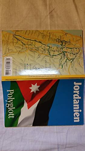 9783493608984: Jordanien