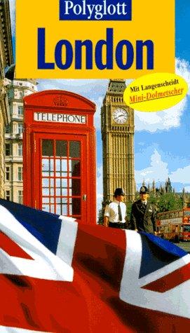 9783493627169: London. Polyglott Reiseführer