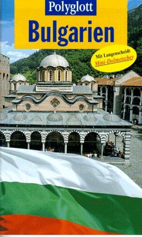 9783493627619: Bulgarien[Mit Langenscheidt Mini Dolmetscher]