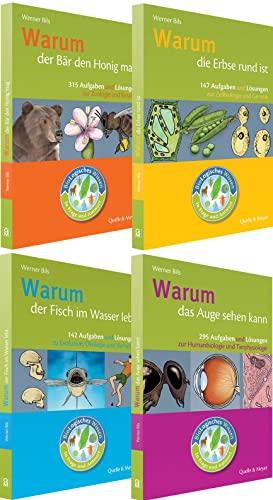 9783494015231: Biologisches Wissen in Frage und Antwort