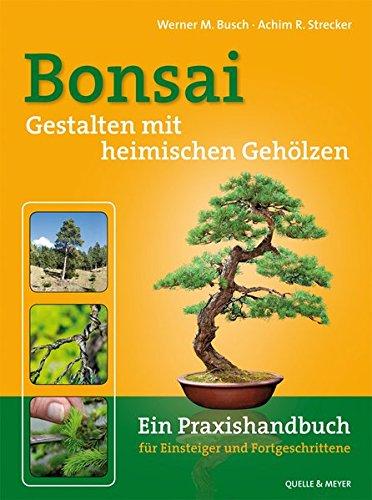 9783494015606: Bonsai aus heimischen Gehölzen: Ein Praxishandbuch für Anfänger und Fortgeschrittene