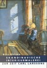 Interieurmalerei  9783496011989: Skandinavische Interieurmalerei zur Zeit Carl ...