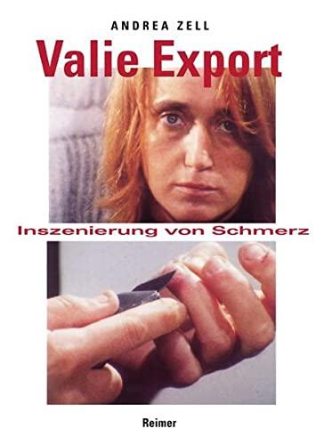 Valie Export: Andrea Zell