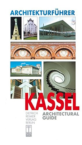 9783496012498: Kassel: Architectural Guide (Architectural Guides)
