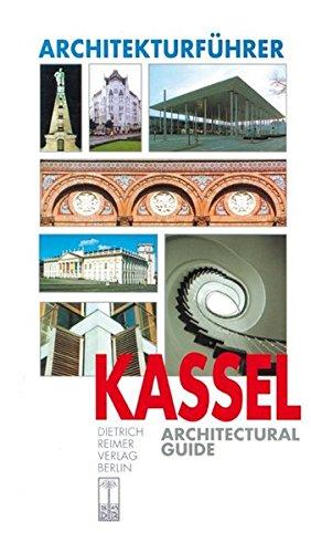 9783496012498: Architekturf�hrer Kassel / An Architectural Guide (Architectural Guides (Reimer))