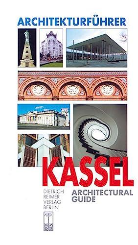 Kassel: Architectural Guide (Architectural Guides): Reimer Verlag