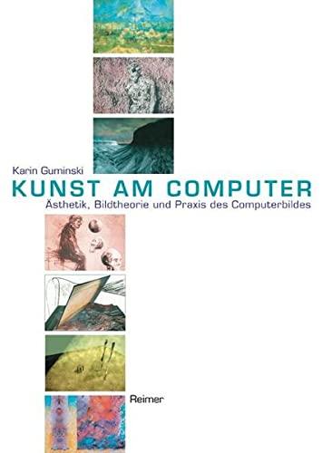 Kunst am Computer: Karin Guminski