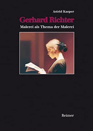 Gerhard Richter: Astrid Kasper