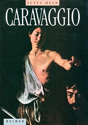 9783496013709: Caravaggio