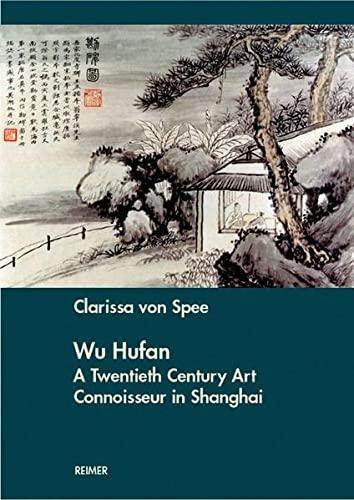 Wu Hufan: Clarissa von Spee