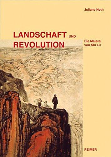 Landschaft und Revolution: Juliane Noth