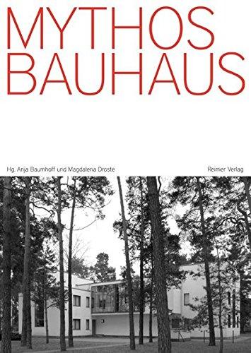 9783496013990: Mythos Bauhaus