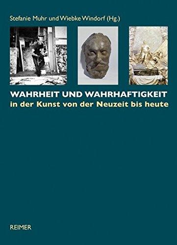 Wahrheit und Wahrhaftigkeit: Lars Blunck