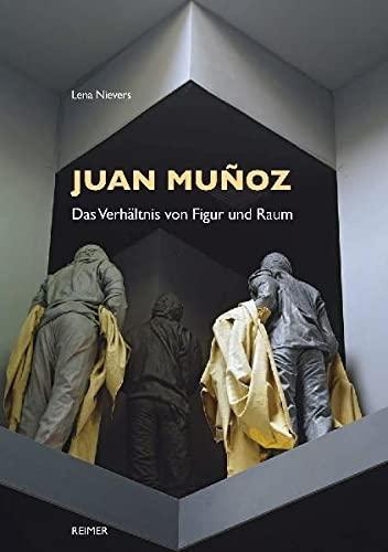 Juan Muñoz: Lena Nievers