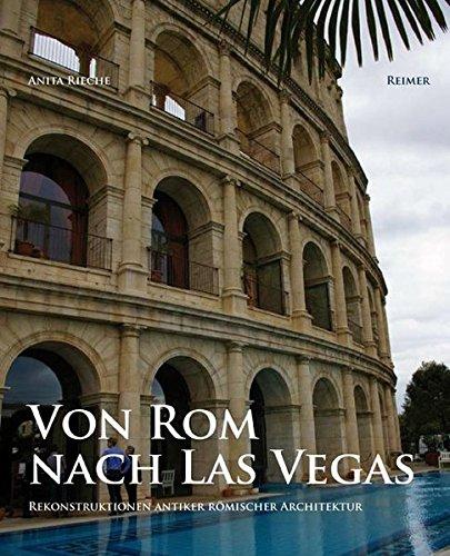 9783496014577: Von Rom nach Las Vegas