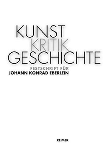 KunstKritikGeschichte: Johanna Aufreiter