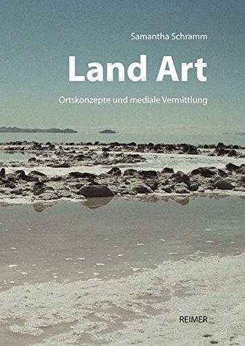 Land Art: Samantha Schramm