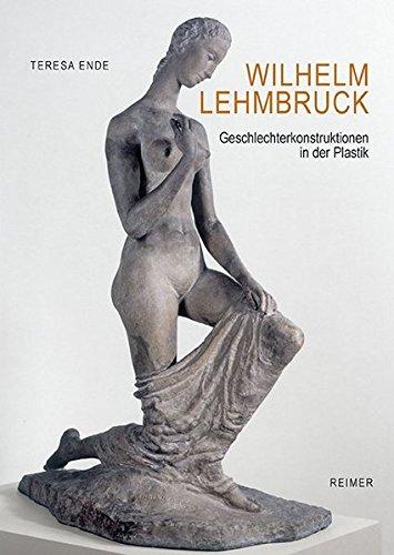 Wilhelm Lehmbruck: Teresa Ende