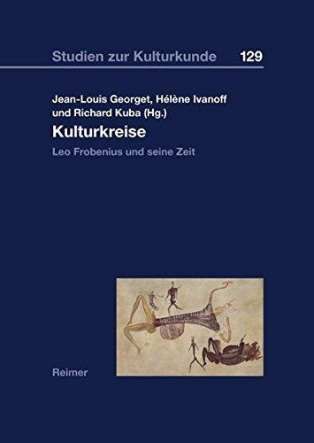 Kulturkreise: Hélène Ivanoff