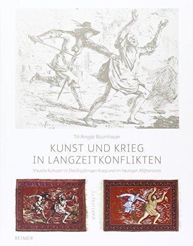 Kunst und Krieg in Langzeitkonflikten: Till Ansgar Baumhauer