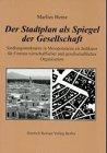 Der Stadtplan als Spiegel der Gesellschaft: Marlies Heinz