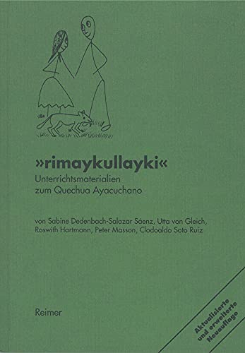 9783496027348: 'Rimaykullayki'