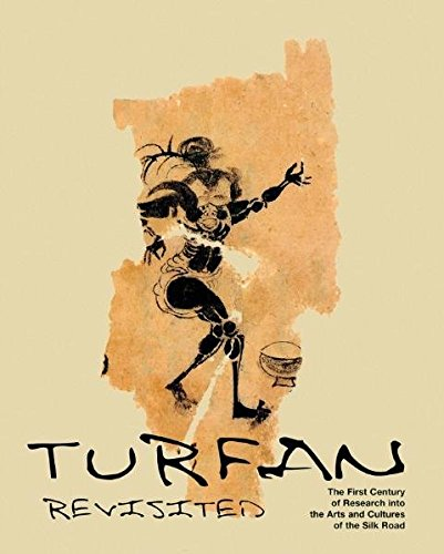 9783496027638: Turfan Revisited - The First Century of Research into the Arts and Cultures of the Silk Road