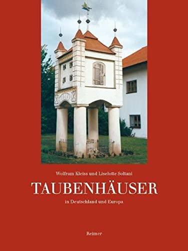 9783496027911: Taubenhäuser