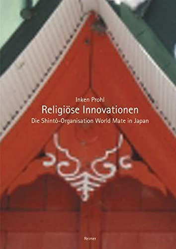Religiöse Innovationen: Inken Prohl