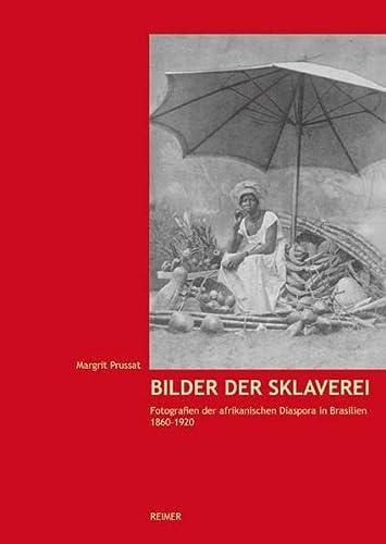 Bilder der Sklaverei: Margrit Prussat