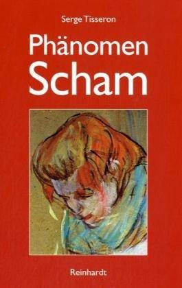 9783497015429: Phänomen Scham