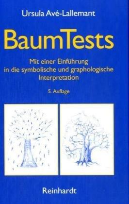 9783497016082: Baum-Tests.